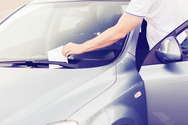 A importância de recorrer das multas de trânsito.