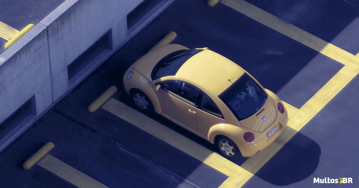 Como recorrer da multa por estacionar em local proibido?