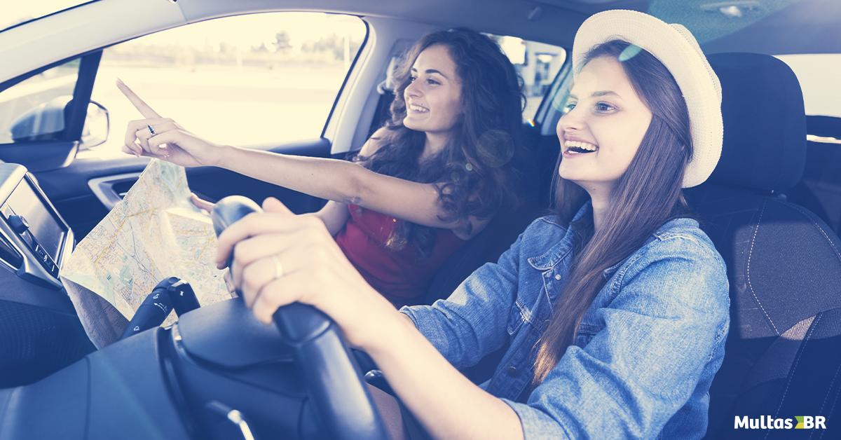 Vai pegar a estrada nas férias? Aproveite a folga mas evite as multas!