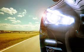 Muitas maneiras de ser multado por conta de faróis e luzes de seu carro – PARTE 3.