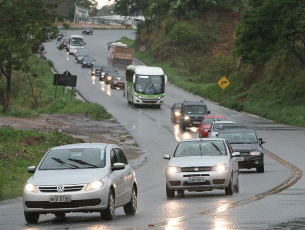 Muitas maneiras de ser multado por conta de faróis e luzes de seu carro – PARTE 1